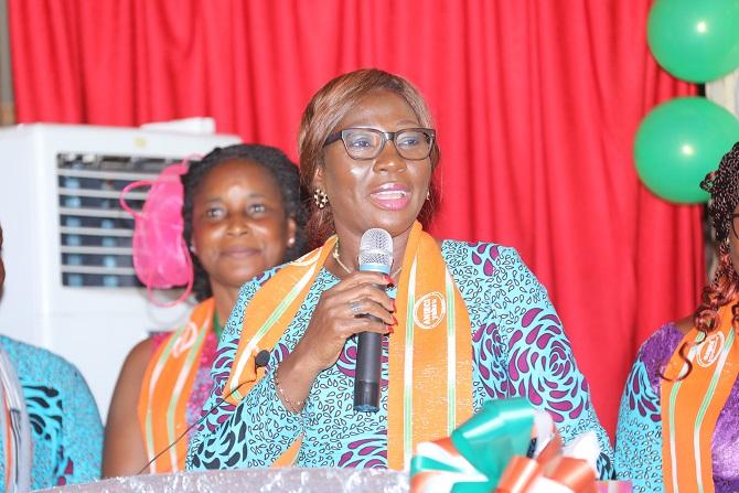Côte d'Ivoire,Ministère de l'Éducation nationale,Kandia Camara