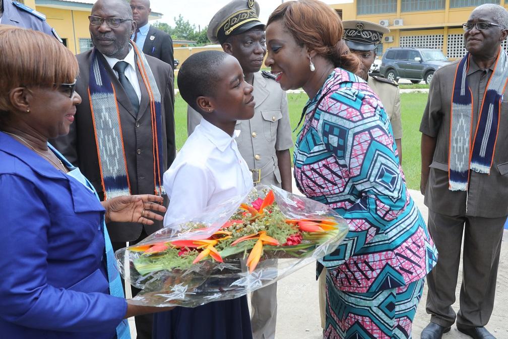 Côte d'Ivoire,Kandia Camara,enseignant,édition 2020