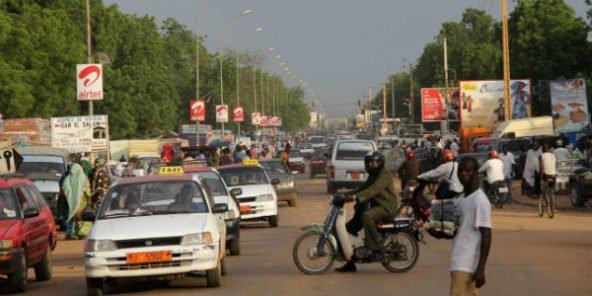 Niger,Niamey,explosion,58 morts