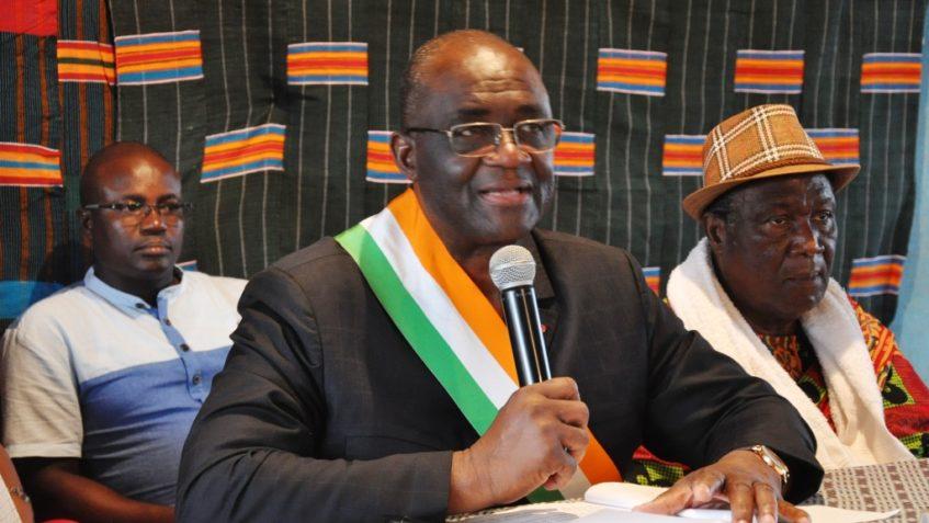 Côte d'Ivoire,Assemblée nationale,PDCI