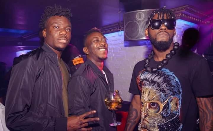 DJ Arafat,Yorobo,danseurs,Côte d'Ivoire,Abidjan