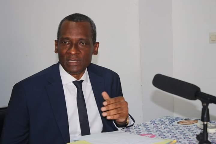 FPI,Réaction joël n'guessan,Issiaka Sangaré