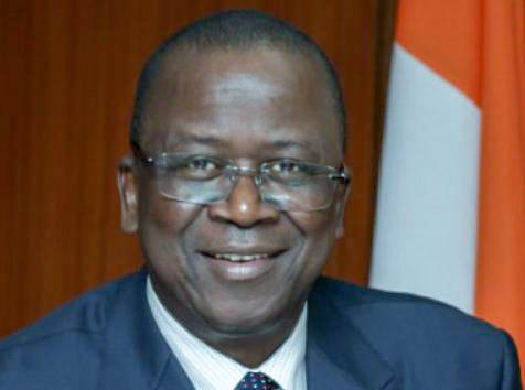 Côte d'Ivoire,Conseil politique,RHDP,Ahoussou Jeannot