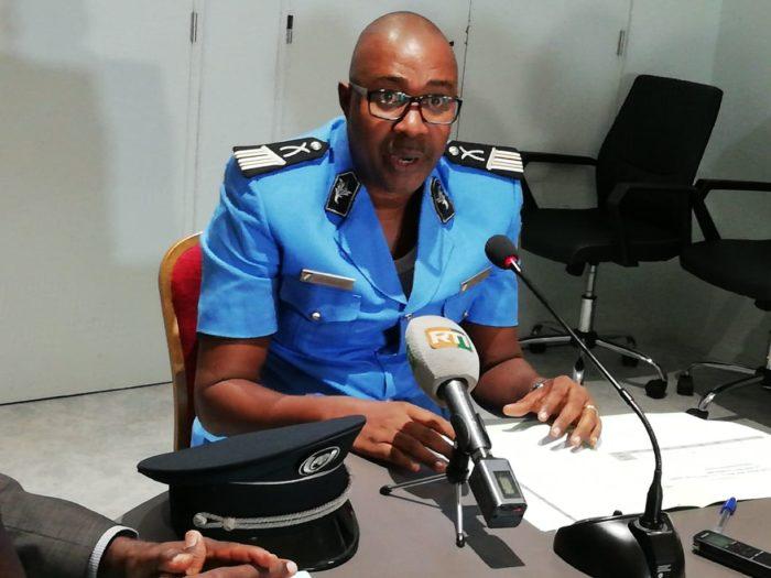 Moto-taxis,interdiction,saisis à Abidjan