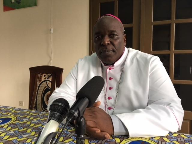 Côte d'Ivoire,église catholique,décès Mgr Antoine Koné