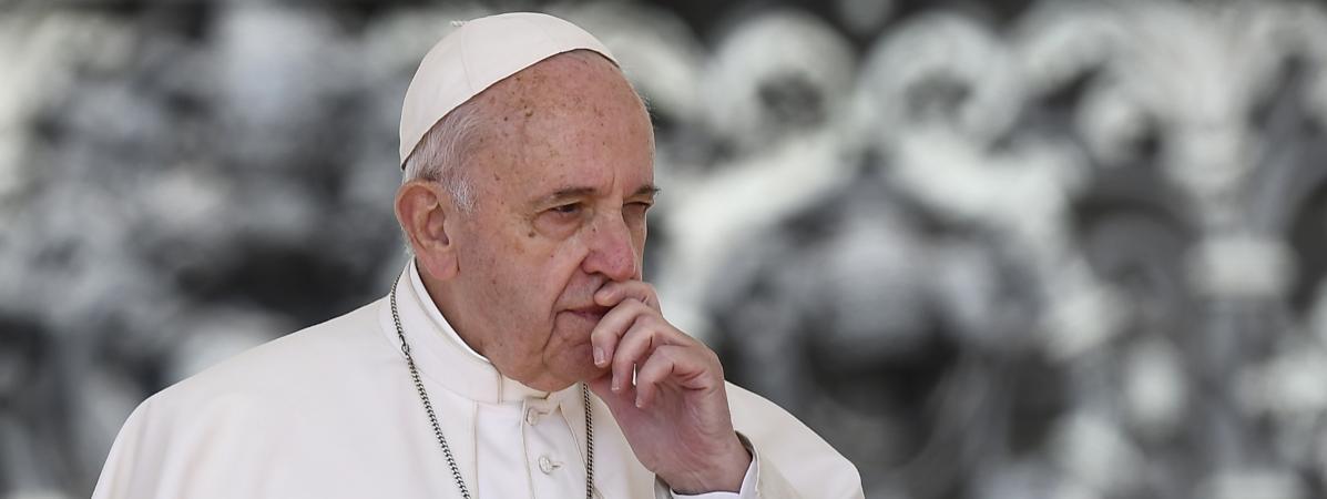 Pape François,clergé,agression sexuelle