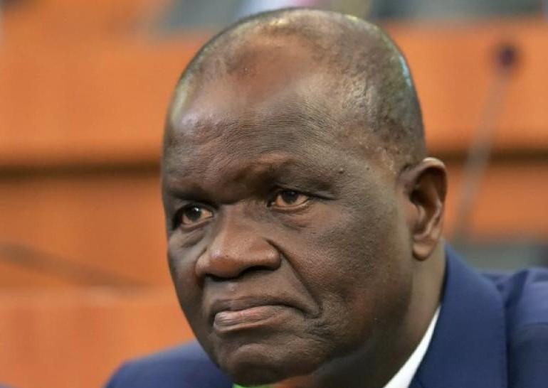 Parlement,Parlement de la CEDEAO,Amadou Soumahoro