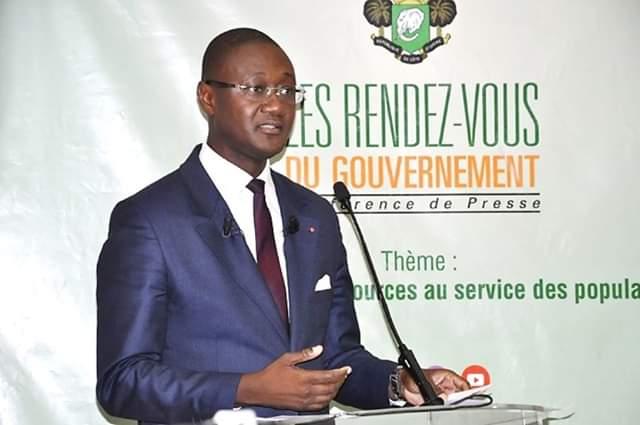 Création d'emplois,Moussa Sanogo,Rendez vous du gouvernement