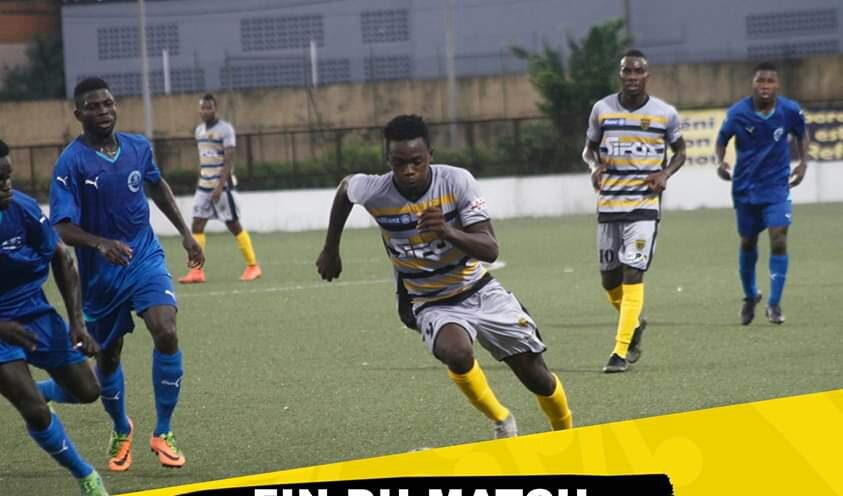 Football,Afad,Asec,Coupe nationale,Fc san pedro