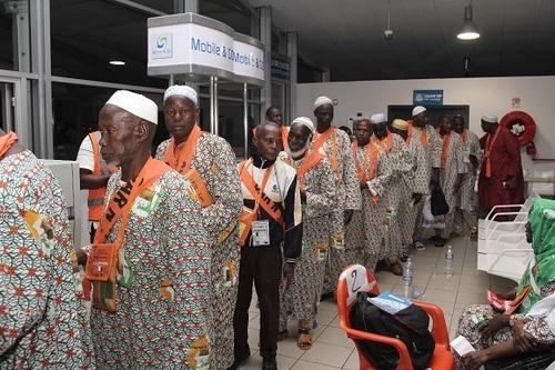 Hadj 2019,Ouattara Bechir