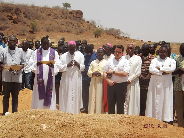 Burkina Faso,Attaques de Dablo