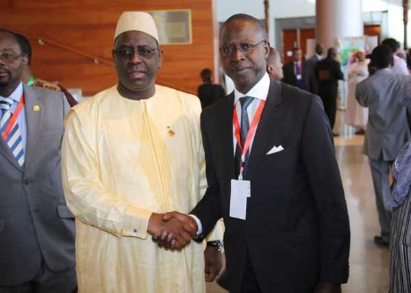 Sénégal,Suppression posté premier ministre,Macky Sall