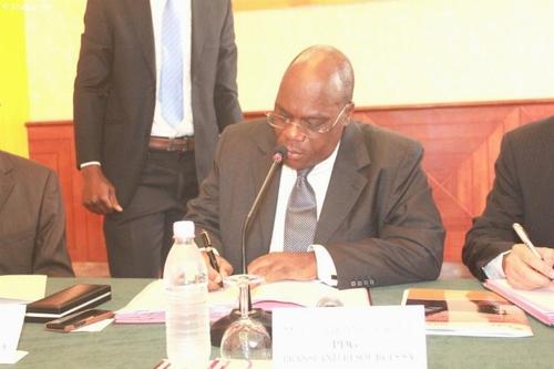 Assemblée nationale,Bureau,refus de siéger,député PDCI,Amadou Soumahoro