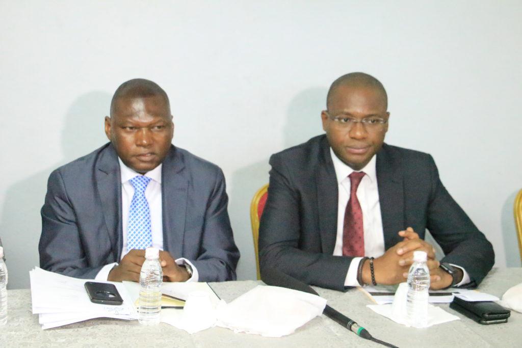 Supersport,Quotidien,ministre de la Communication,Sidi Tiemoko Touré,Hamidou Fomba.