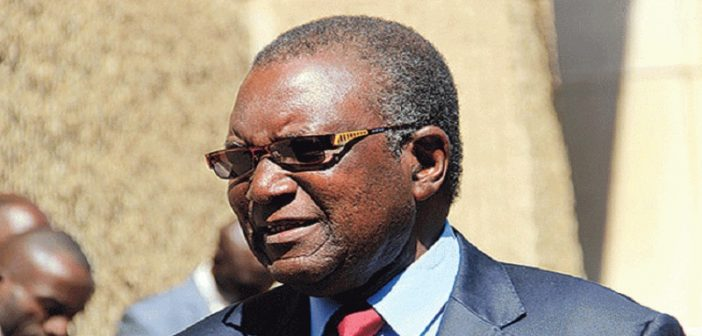 Zimbabwe,limogeage ministre de l'Energie,coupure de courant
