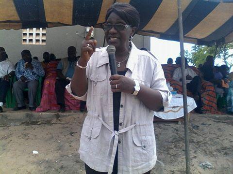 FPI,Déclaration,affrontements à Béoumi,Odette Sauyet