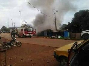 Cameroun,Maroua