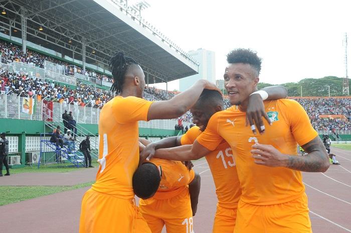 Football,Éléphants de Côte d'Ivoire,Can 2019,Kamara Ibrahim