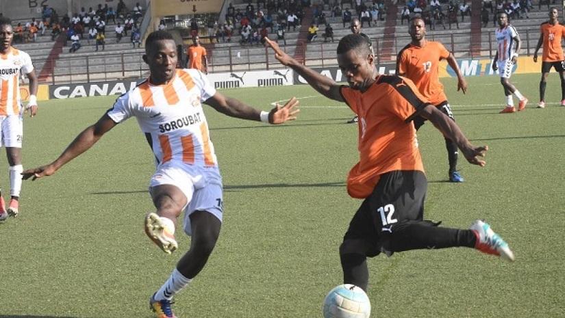 Football,Côte d'Ivoire,nominés