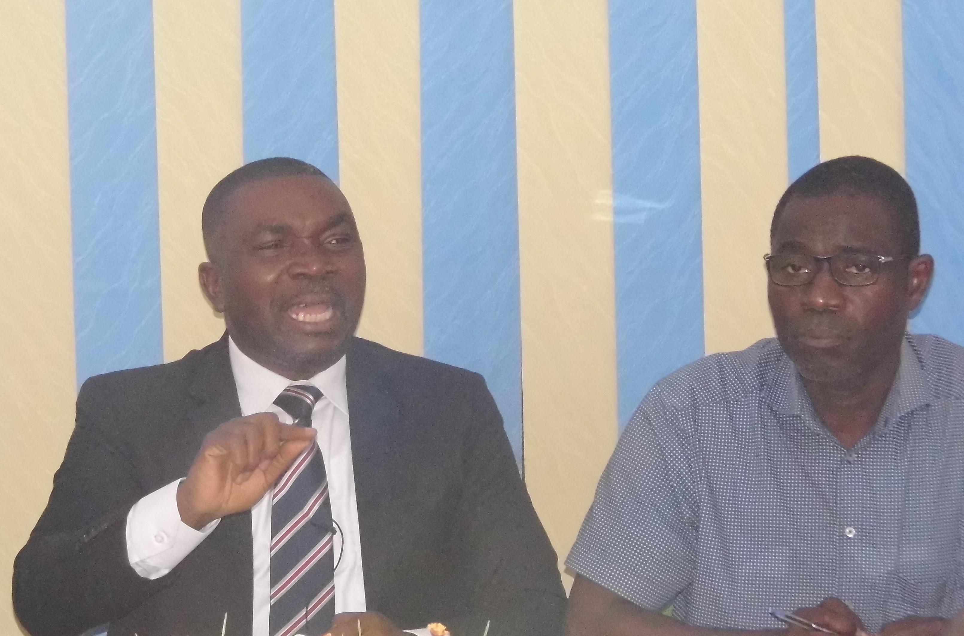 Conférence internationale du travail,représentants ivoiriens,OIT,PFN,Zadi Gnagna