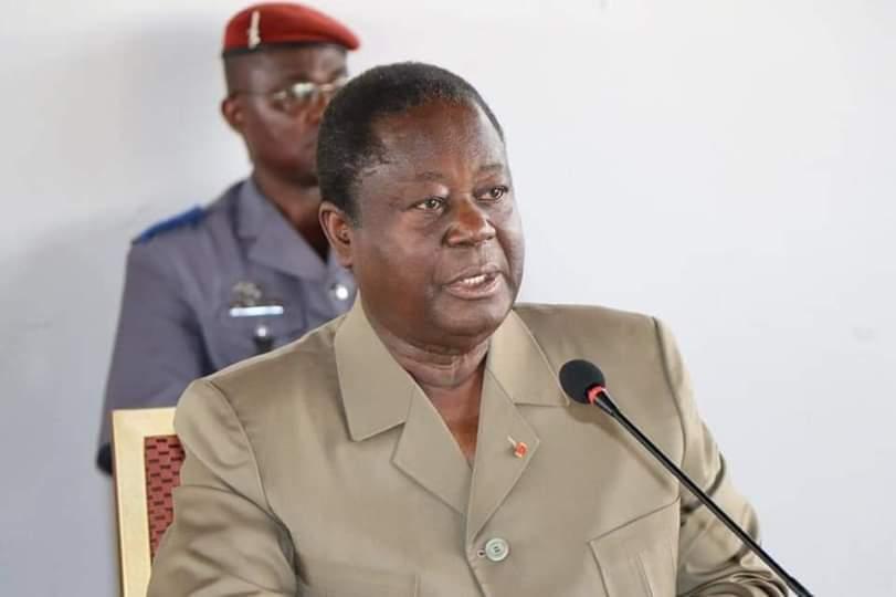 Henri Konan Bédié,PDCI-RDA,Départ de militants,Population du N'zi