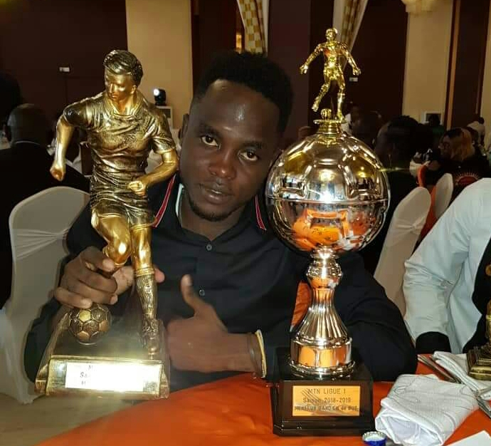 Football,Wonlo Coulibaly,Asec Mimosas