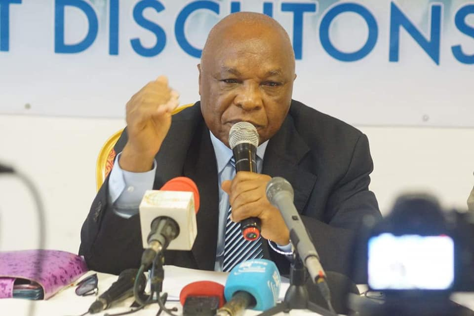 Assoa Adou,réconciliation nationale,FPI