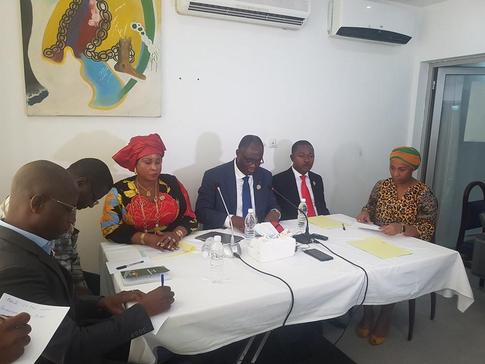 Assemblée nationale,députés de l'opposition,Amadou Soumahoro