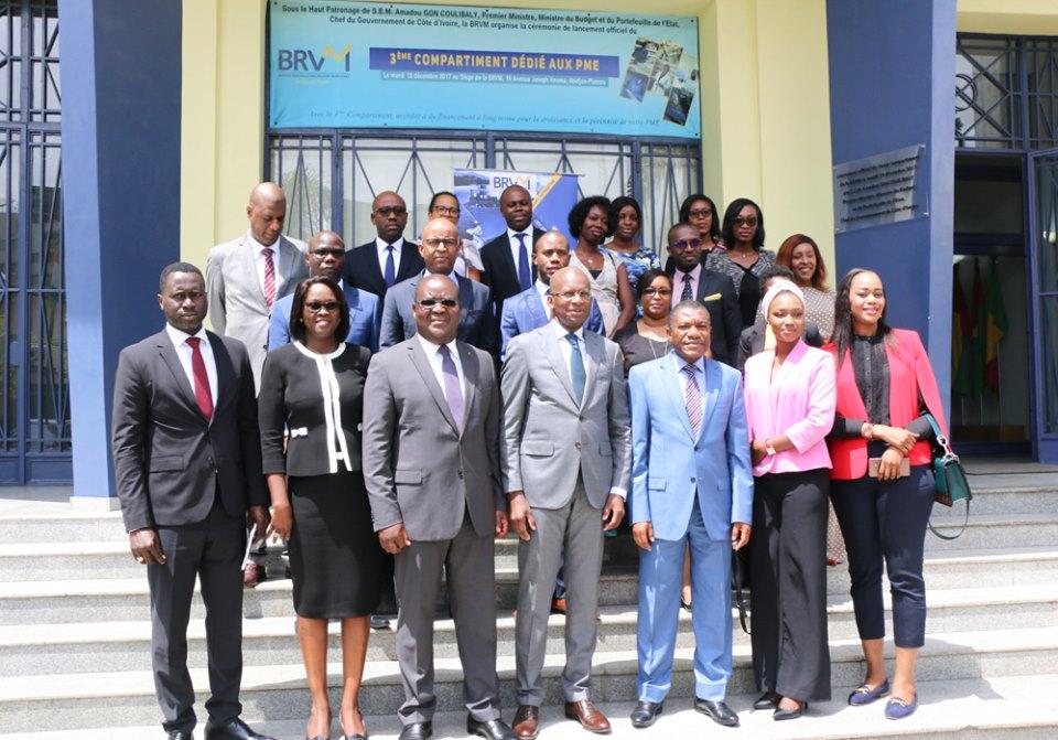 BRVM,Emprunt de la diaspora,présentation