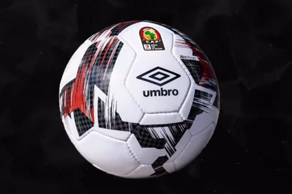 Football,Can 2019,Caf,ballon;,pr
