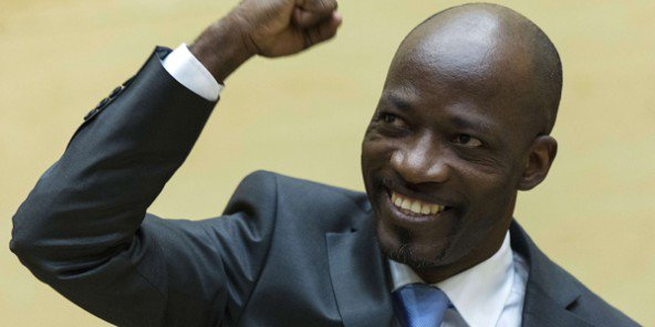 Charles Blé Goudé,Côte d'Ivoire,Présidentielle de 2020