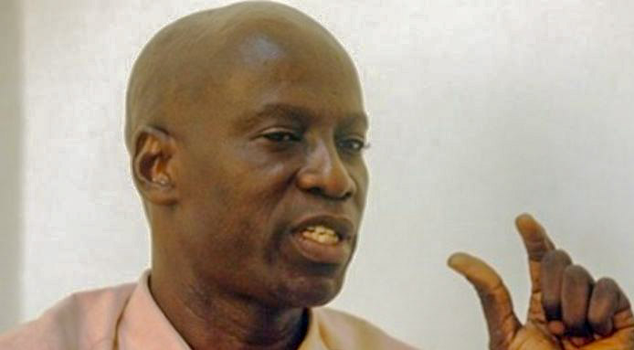CNEC,Johnson Kouassi Zamina,Grève