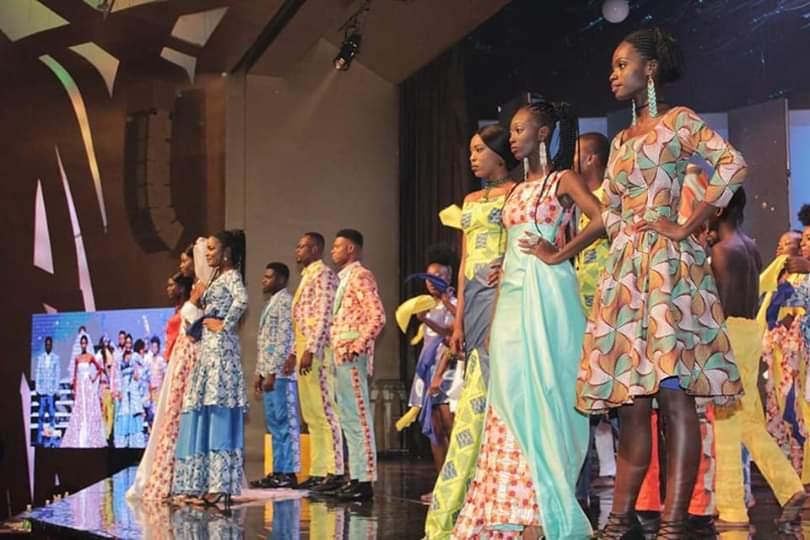 Miss Côte d'Ivoire,  Uniwax,