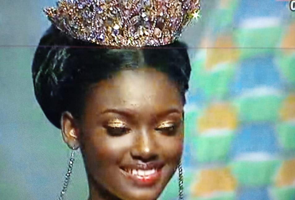 Miss Côte d'Ivoire 2019,Tara Gueye