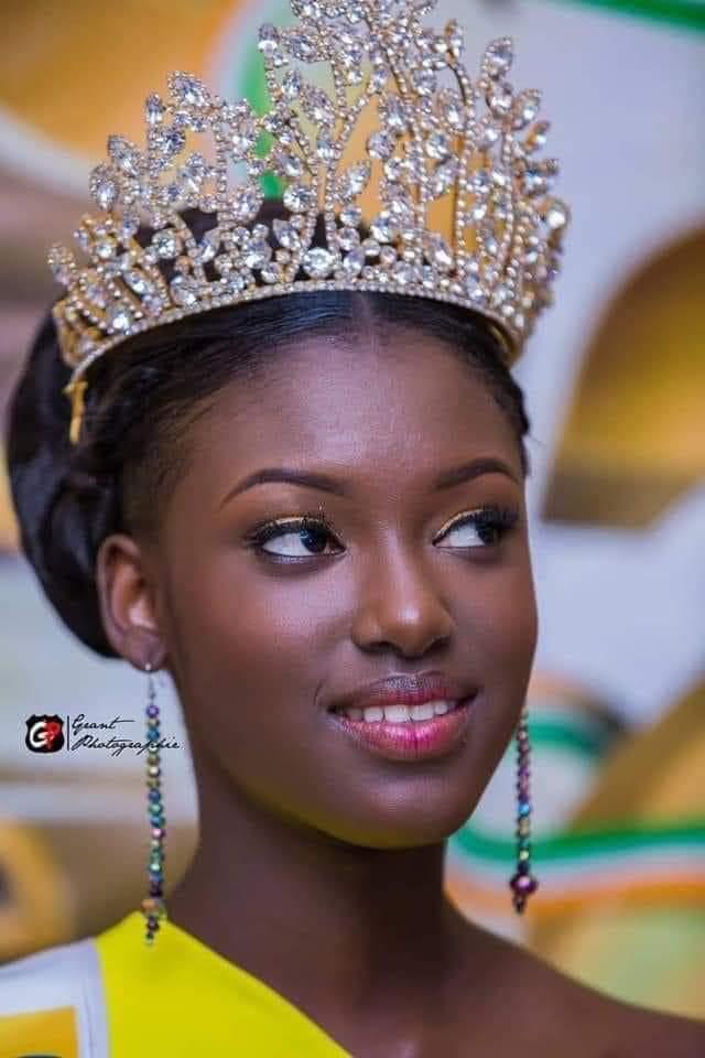 Miss Côte d'Ivoire,Serge Kassi