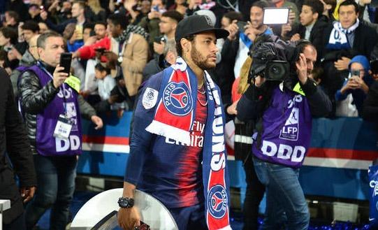PSG,Paris,Neymar,400 ME