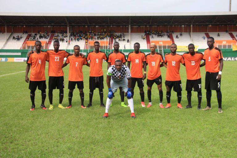 Football,Compétitions africaines,Représentants ivoiriens,Fc San Pedro,Soa