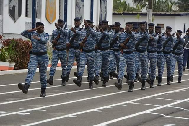 Concours gendarmerie,Pré-inscriptions,Légions territoriales