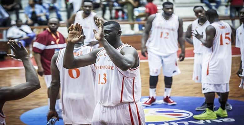 Basket-ball,Mondial 2019,Eléphants,Cote d'Ivoire