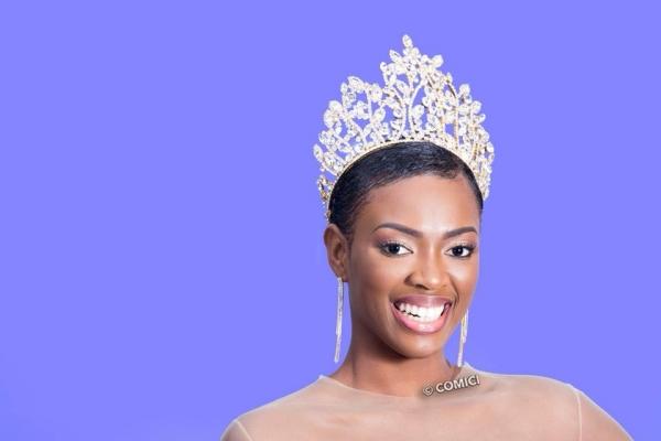 Miss Côte d'Ivoire,Suy Fatem,Comici