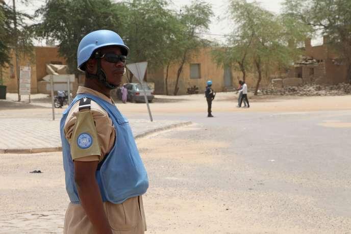 Mali,Attenta,Bamako