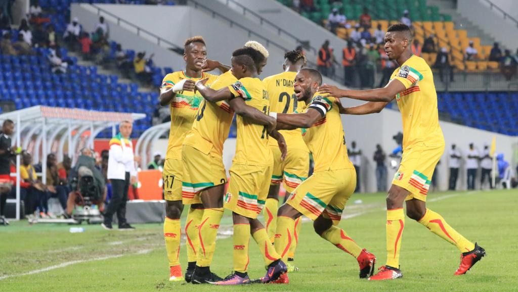 Football,Can 2019,Fifa,Mali