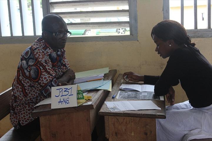 Côte d'Ivoire,Oral BEPC