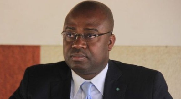 Henri Konan Bédié,Bédié,Olivier Akoto,résidence