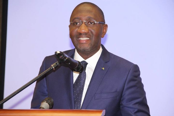 Qualité d'infrastructure,Abidjan