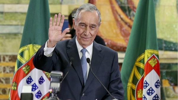 Portugal,Marcelo De Souza,Abidjan,President du Portugal