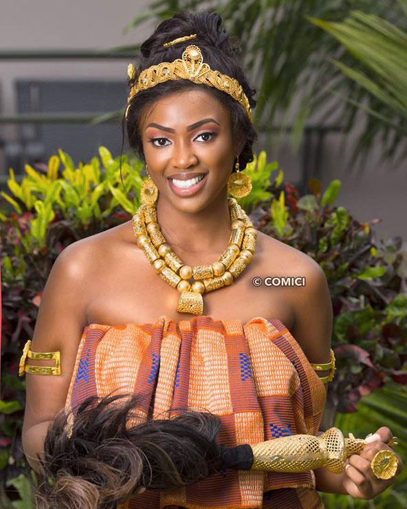 Miss Côte d'Ivoire,Comici,Suy Fatem
