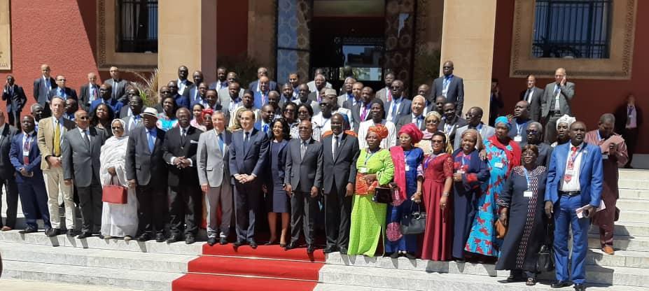 APF,Communiqué,Assemblée nationale de Côte d'Ivoire