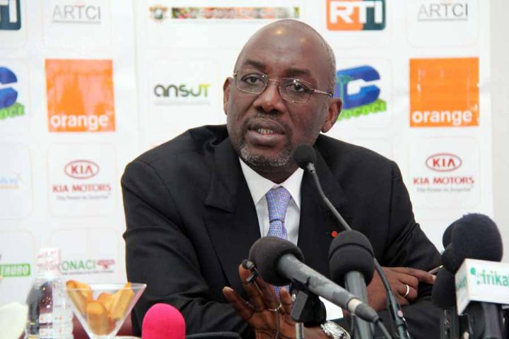 Football,Fif,Cote d'ivoire,Can 2019