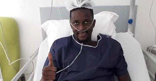 Football,Asec Mimosas,Abdoul Karim Cissé